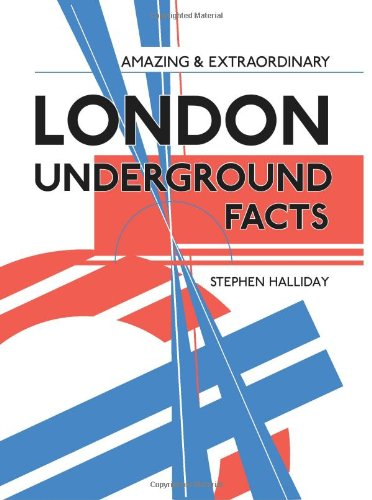 9780715332771: Amazing and Extraordinary London Underground Facts