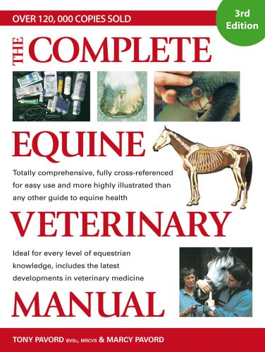 9780715332795: Complete Equine Veterinary Manual