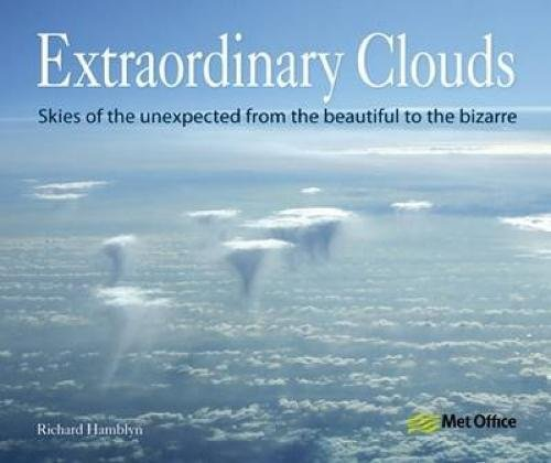 9780715332818: Extraordinary Clouds