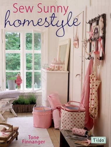 9780715333402: Sew Sunny Homestyle