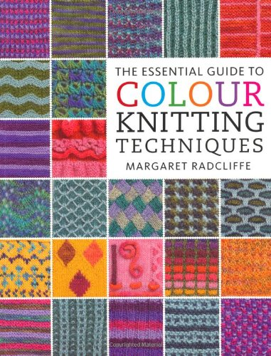 9780715335161: Essential Guide to Colour Knitting Techniques