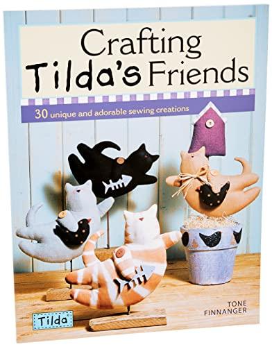 9780715336663: Crafting Tilda's Friends