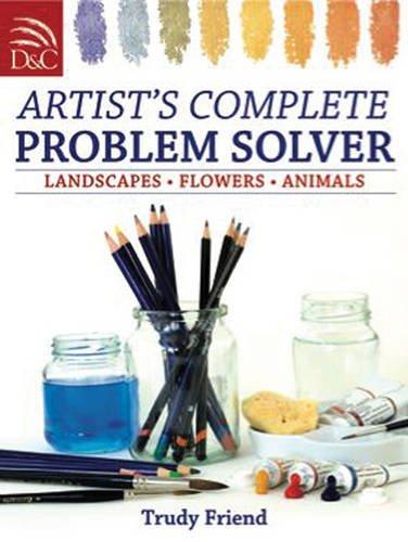9780715337592: Artist's Complete Problem Solver