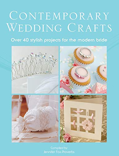 9780715337608: Contemporary Wedding Crafts