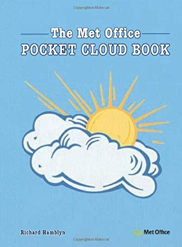 9780715337615: MET Office Pocket Cloud Book