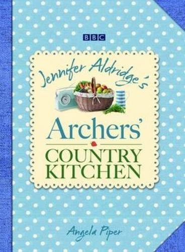 9780715338322: Archers' Country Kitchen