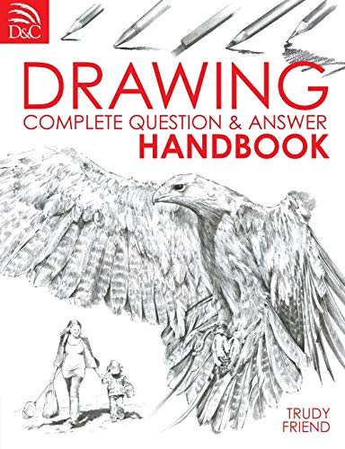 9780715338346: Drawing: Complete Question and Answer Handbook