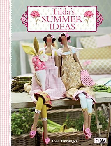 9780715338643: Tilda's Summer Ideas