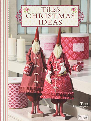 9780715338650: Tilda's Christmas Ideas