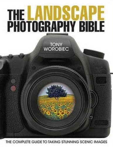 9780715338711: The Landscape Photography Bible