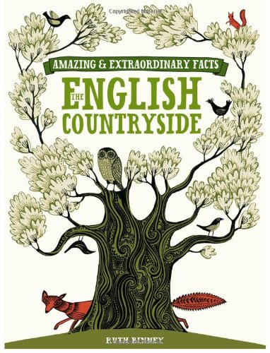 9780715339015: Amazing and Extraordinary Facts about the English Countryside. Ruth Binney