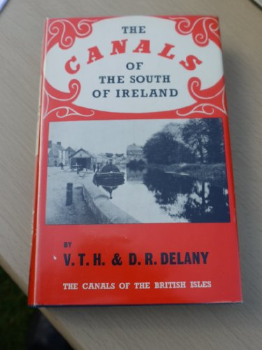 9780715340080: The canals of the south of Ireland