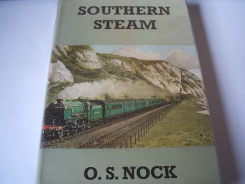 9780715340134: Southern Steam