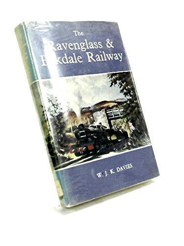9780715343005: Ravenglass and Eskdale Railway (Railway History)