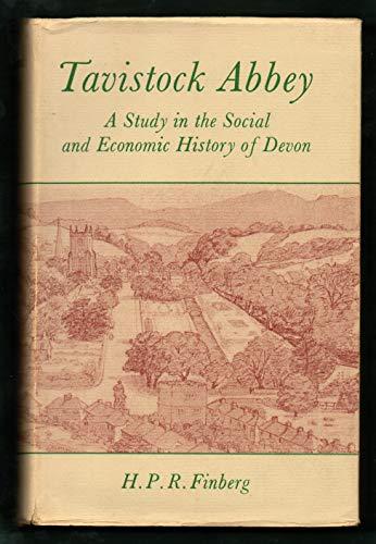 Tavistock Abbey: Finberg, H.P.R.