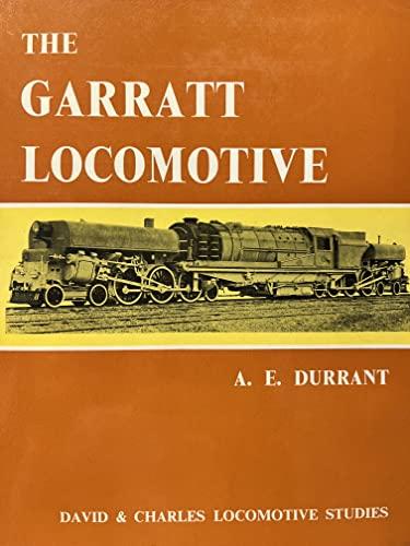 9780715343562: Garratt Locomotive (Locomotive Study)