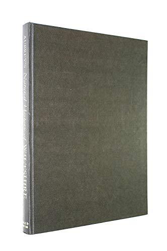 AUBREYS NATURAL HISTORY OF WILTSHIRE: A Reprint of the Natural History of Wiltshire: Aubrey, John. ...