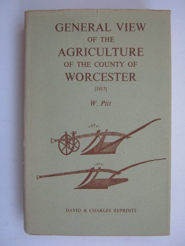 9780715346778: General View of the Agriculture of the County of Worcester