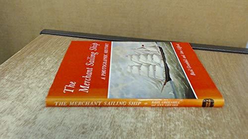 9780715346853: Merchant Sailing Ship: A Photographic History