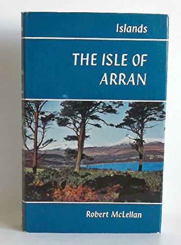 9780715347515: Isle of Arran (The Island series)