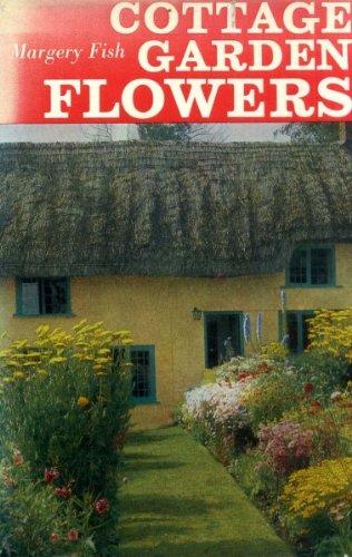 9780715347539: Cottage Garden Flowers