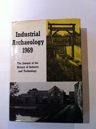 9780715347584: Industrial Archaeology