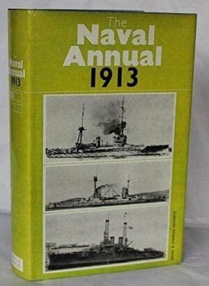 9780715347836: Naval Annual