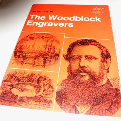 THE WOODBLOCK ENGRAVERS: Lindley, Kenneth