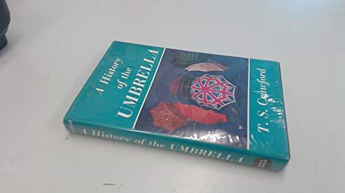 9780715347997: History of the Umbrella