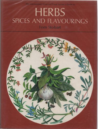 9780715348079: Herbs, Spices and Flavourings