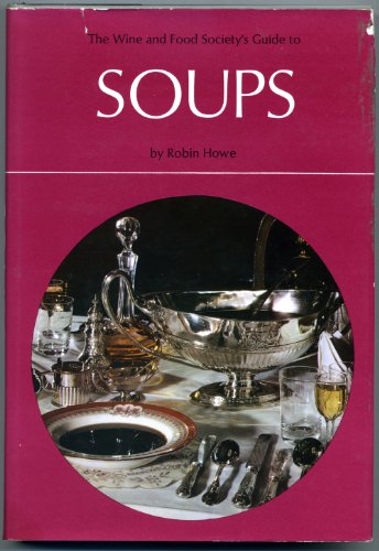 Soups (0715348108) by Howe, Robin