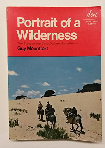 9780715349892: Portrait of a Wilderness