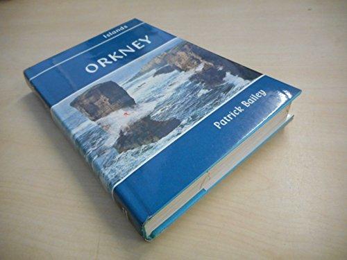 9780715350003: Orkney (Islands)