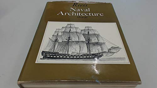 9780715350300: Naval Architecture