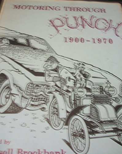 Motoring through Punch 1900-1970