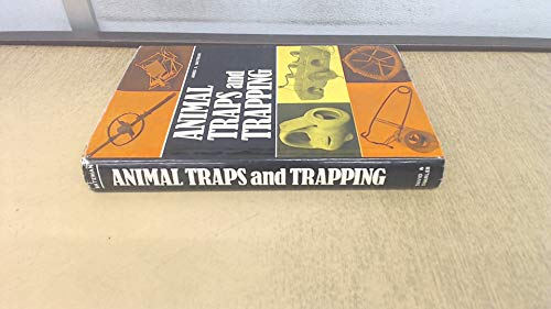 9780715353400: Animal Traps and Trapping
