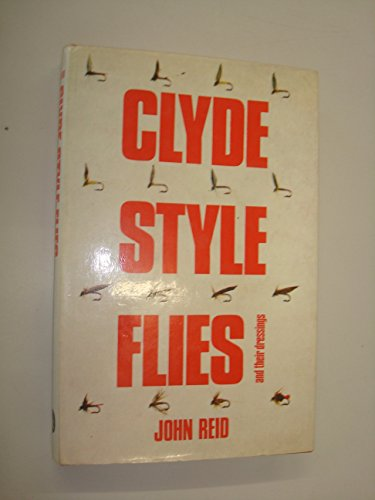 9780715353523: Clyde-Style Flies: And Their Dressings