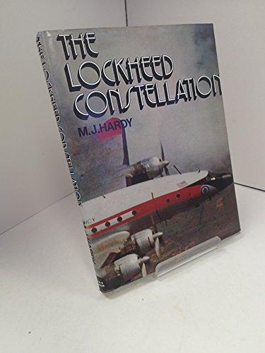 9780715353776: Lockheed Constellation (David & Charles Aircraft Family Monographs)