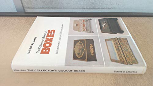 The Collector's Book of Boxes