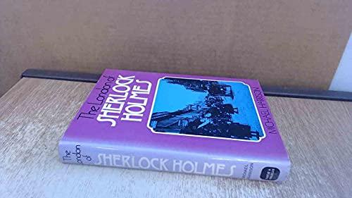 The London of Sherlock Holmes: Harrison, Michael