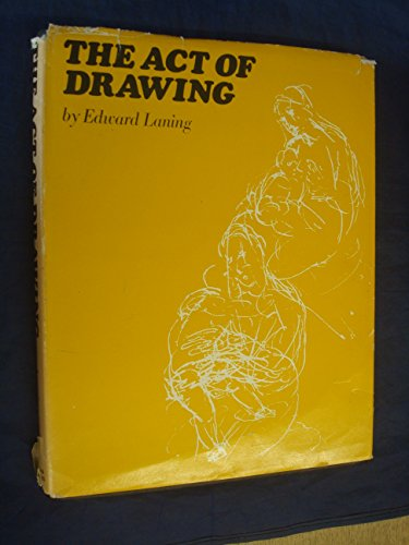 9780715354551: Act of Drawing