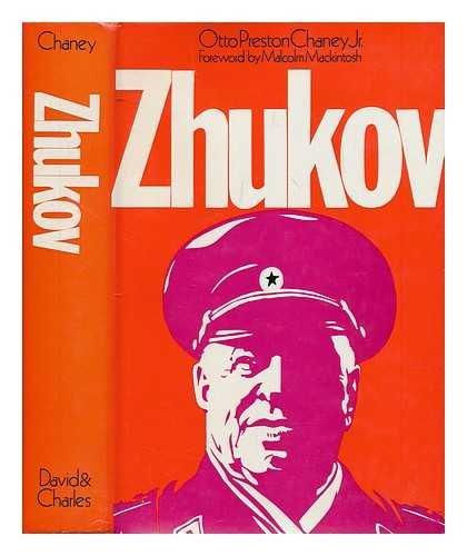 9780715354605: Zhukov