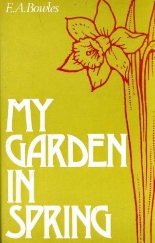 The little yellow house: McEwen, Jessie