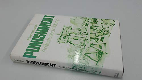 9780715355817: Punishment: An Illustrated History