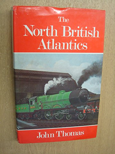 9780715355886: North British Atlantics