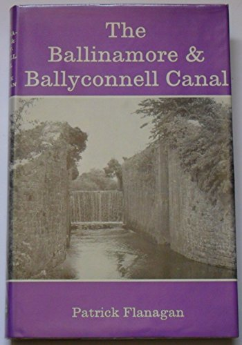 9780715356135: Ballinamore and Ballyconnell Canal (Inland waterways histories)