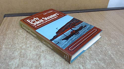 Early Solent Steamers - A history of local steam navigation.