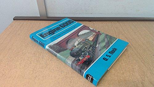 """Engine 6000: The Saga of the """"King: Nock, O. S."""
