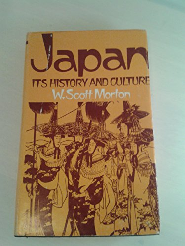 9780715357682: Japan: It's History and Culture