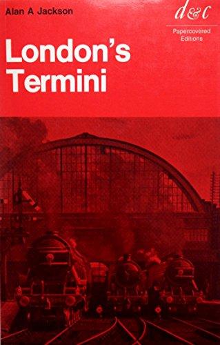 9780715359013: London's Termini